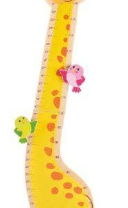 Everearth Giraffe Grafico Crescita 0