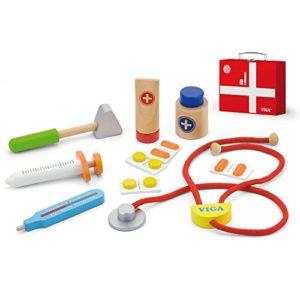 Kit Medico In Legno Viga 0