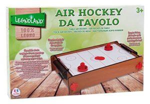 Legnoland Gioco Hockey Da Tavolo In Legno 0