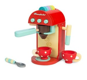 Macchina Caff Caff Distributore Automatico Toy Van 0
