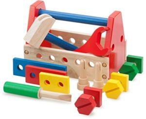 New Classic Toys 10550 Tool Kit 15 Pezzi 0