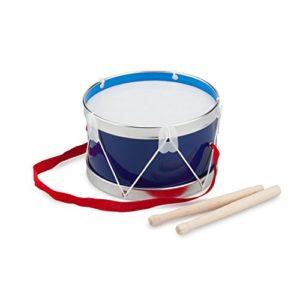 New Classic Toys Drum Blu 17 Cm 0