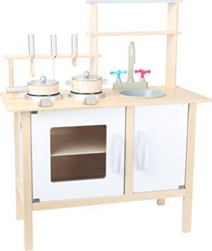 Small Foot Cucina Per Bambini In Legno Con Accessori 10597 0