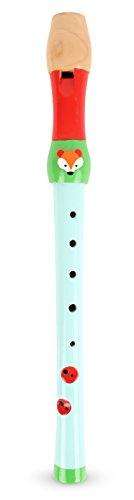 Small Foot Flauti Per Bambini In Legno 10722 0