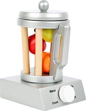 Small Foot Mixer In Legno Un Accessorio Per La Cucina Dei Bambini 10596 0