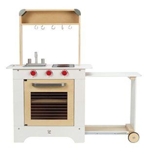 Hape E3126 Cucina Con Carrello 0