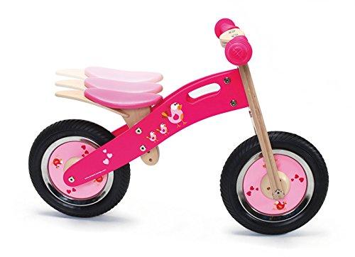 Scratch Balance Bicicletta Senza Peedali Love Birds 0 1