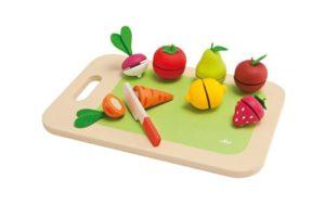 Sevi 82320 Tagliere Frutta E Verdura 0