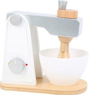Small Foot Mixer In Legno Un Accessorio Per La Cucina Dei Bambini 10595 0