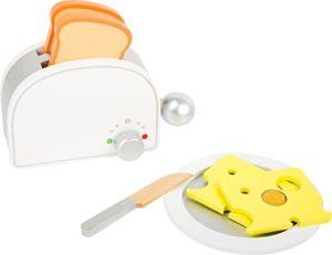 Small Foot Set Da Colazione In Legno Accessorio Per La Cucina Dei Bambini 10594 0