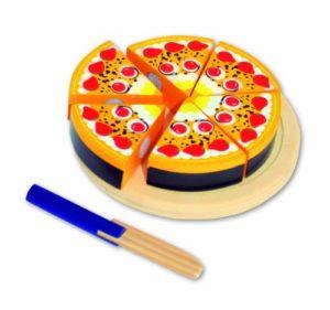 Tanner 09859 Torta Di Fragole Da Tagliare Multicolore 0
