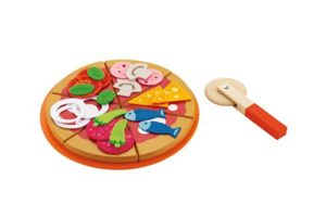 Trudi Sevi 82319 Set Pizza 0