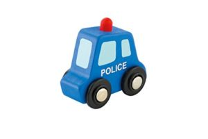 Trudi Sevi 82901 Mini Macchina Polizia 0