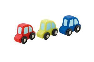Trudi Sevi 82909 Mini Macchine Se Di 3 Pezzi 0