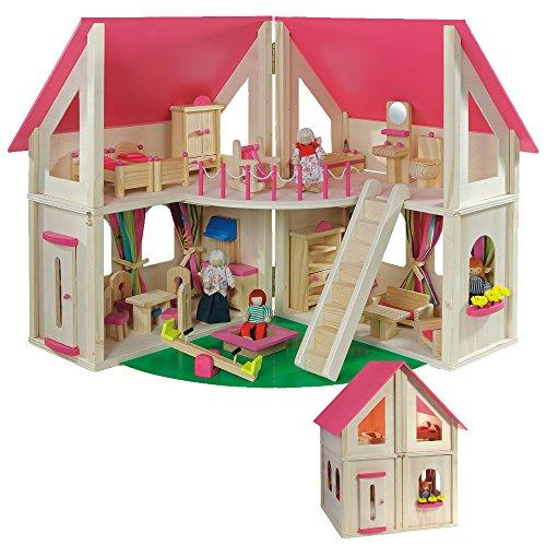 Howa Casa Delle Bambole 7013 0