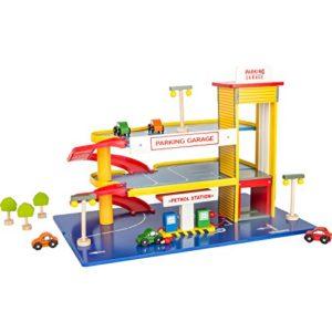 Small Foot Company 1510 Parcheggio 0