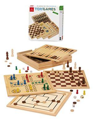 Dal Negro 53565 Top Games 36 0