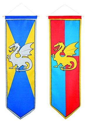 Decorazione Da Appendere Cavaliere Medievale 0