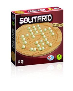 Editrice Giochi Solitario 6041764 0