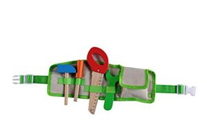 Everearth Childrens Tool Belt Ee33714 0