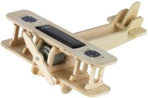 Kit Di Energia Solare In Legno 0