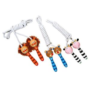 Small Foot Company 7352 Corda Per Saltare Animali Set Da 3 0