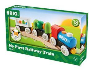 Brio 33729 Il Mio Primo Treno 0