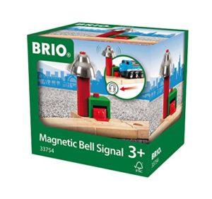 Brio 33754 Segnale Magnet Campana 0