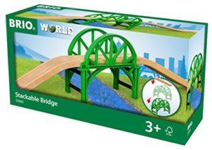 Brio Ponte Impilabile 33885 0
