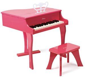 Hape E0319 Pianoforte A Coda Rosa 0