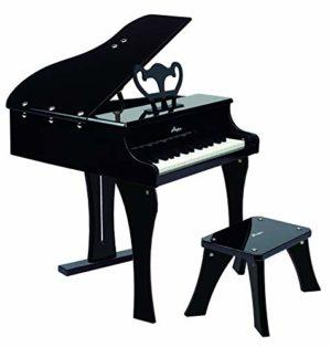 Hape E0320 Pianoforte A Coda Nero 0