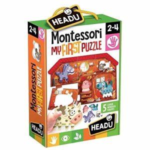 Headu Primi Incastri Montessori La Fattoria It20140 0