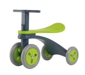 Hoppop Locco Triciclo Senza Pedali 0