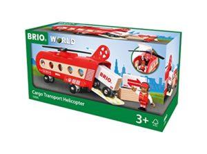 Ravensburger Italy Elicottero Trasporto Merci 33886 0