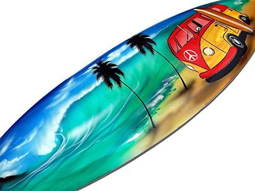 Tavola Da Surf Decorativa In Legno Giochi In Legno