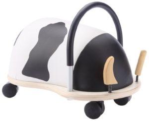 Wheely Bug 51110 K Carreto Da Spingerecavalcare Per Bimbi Da 3 A 6 Anni Grande Vacca 0