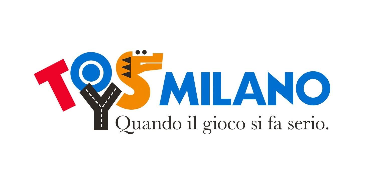 Fiera Toys Milano 2019