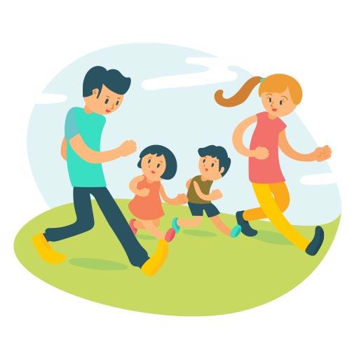 Finalita Educative Giochi Famiglia