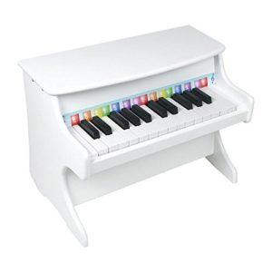 Small Foot Company Pianoforte Bianco 0