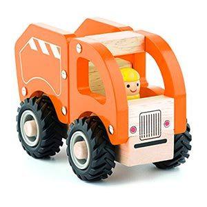 Camioncini giocattolo