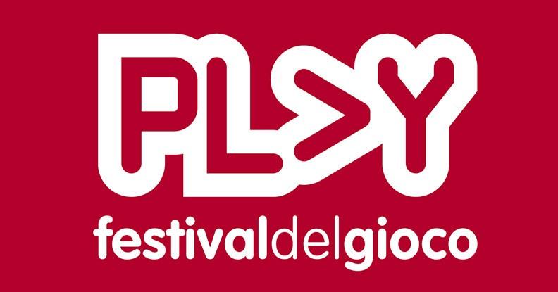 Play Festival del Gioco, ModenaFiere dal 3 al 5 aprile 2020