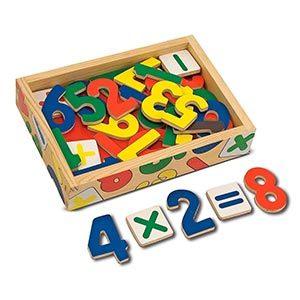Giochi di matematica con i numeri