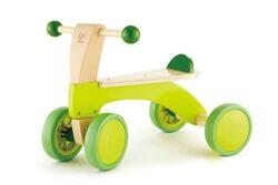 Hape E0101 Quadriciclo Scooter 0