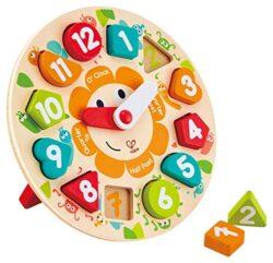Hape Giochi In Legno E1622 0