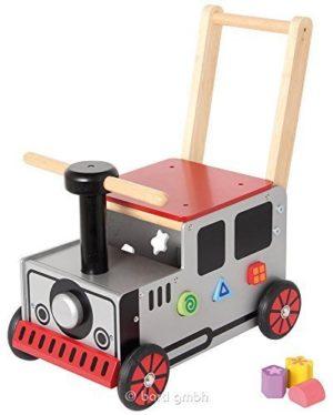 I Mtoy Push Wagons 0