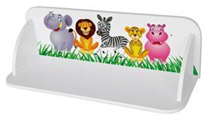 Mensole Da Muro Per Cameretta In Legno Scaffale Parete Libreria Per Bambini Zoo Giungla 0