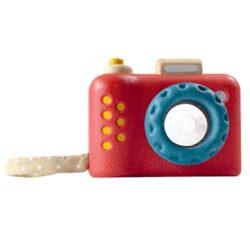 Plan Toys 4205633 Prima Fotocamera 0