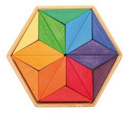 Puzzle Complementare Stella Da Lime Wood Grimm 0