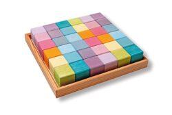 Quadrati Pastelli Grimms 0