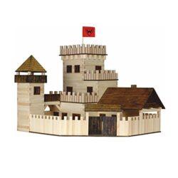 Walachia Castle Model 0